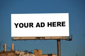 IB English A: Language & Literature: Advertisements (ii)
